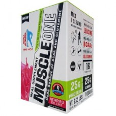 Muscle One Whey Protein 2kg