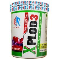 Xplod3 Pre-Workout